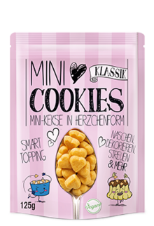 Mini Cookies Klassik