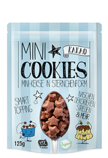 Mini Cookies Kakao
