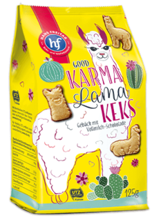 Good Karma Lama Cookie